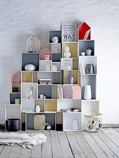 Shelving and storage - Boligpluss.no