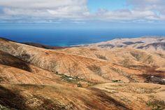 la isla tranquila fuerteventura montanas - Google zoeken