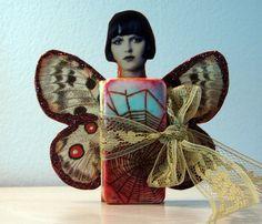 Domino Fairy Book