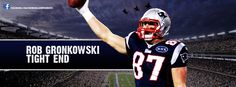 Rob Gronkowksi yes he does have a tight end
