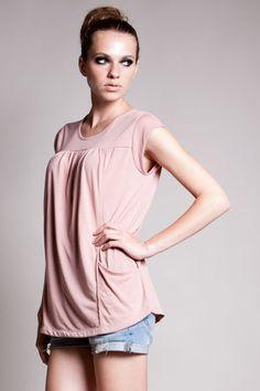 371bfa8d1336 Lindsay Pocket Top Nursing Wear