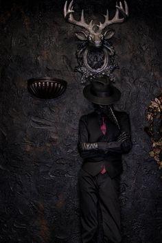 Plague Doctor by nitsuke 15 Nov 2018 Dark Fantasy Art, Dark Art, Character Inspiration, Character Art, Plauge Doctor, Scp 049, Comic Book Layout, Arte Ninja, Plague Doctor Mask