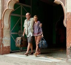 Eat Pray Love in theaters!