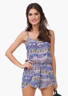 Mexicana Romper | Shop for Mexicana Romper Online