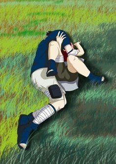 Calm down Sasuke 😋😊 Naruto Uzumaki, Anime Naruto, Boruto, Sasusaku Doujinshi, Sasuke Uchiha Sakura Haruno, Kakashi Sensei, Naruto Cute, Naruto And Sasuke, Naruto Couples