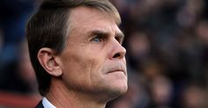 Andy Hessenthaler sacked by Leyton Orient to become first managerial casualty of the season