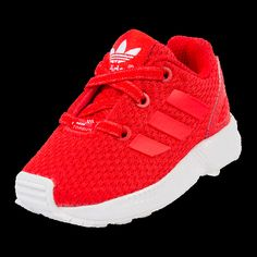 32212628a0dba ADIDAS ZX FLUX (INFANT) now available at Foot Locker