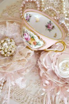 Jennelise: Treasures