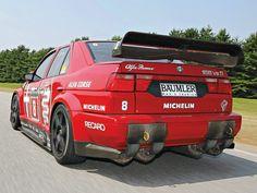 Alfa Romeo 155 V6 TI DTM 9