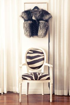 I must have this chair!