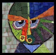 Homage to Klee - Gila Rayberg