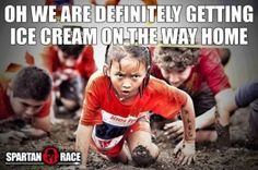 Spartan Race - Are kids not as fit as they used to be? « SPARTAN RACE™ Blog SPARTAN RACE™ Blog