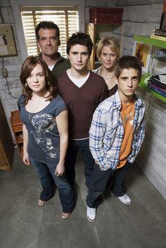 Steven, Nicole, Kyle, Lori, Josh trager