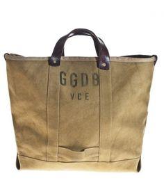 2013/SS■Golden Goose■CANVAS BAG 1