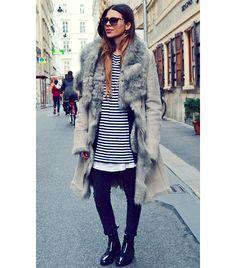 @Who What Wear - Best Olsen-Inspired Style   Majawyh of Majawyh