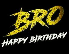 Happy Birthday Brother, Birthday Cheers, Men Birthday, Happy Birthday Greetings, Birthday Wishes, Birthday Cards, Cute Friends, Great Quotes, Anniversary