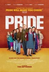 PRIDE is inspired by an extraordinary true story. It's the summer of Margaret Thatcher is in power and the National Union of Mineworkers is on strike, prompting a London-based group of Movies 2014, Hd Movies, Movies Online, Movie Tv, Comedy Movies, Netflix Online, Margaret Thatcher, George Mackay, Film Watch