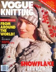vogue knitting - Google Search