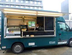 Paris's 11 greatest food trucks
