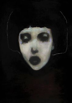 "Saatchi Art Artist corinna wagner; Painting, ""°°°*"" #art"