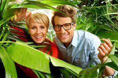 #Dschungelcamp 2014: Die ersten #Kandidaten sind bekannt #RTL #IBES