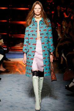 #MIUMIU #70's #PFW  http://www.studyofstyle.com//articulos/paris-fashion-week-primavera-verano-2014-d%C3%AD-8