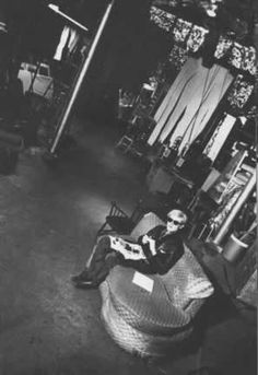 """Andy at the Factory Over the years, Warhol's """"The Factory"""" changed locations throughout New York City. These locations and their dates of existence were: Factory: 1342 Lexington Avenue (The first Factory), 1950s to early '60s Factory: 231 East 47th street, 1963-1967 Factory: 33 Union Square, 1967-1973 (Decker Building) Factory: 860 Broadway, (near 33 Union Square) 1973 Factory: 22 East 33rd Street, 1984-1987 (No longer e"""
