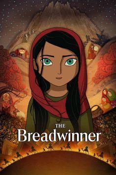 The Breadwinner Off Genre : Animation, Drama, War  Stars : Saara Chaudry, Laara Sadiq, Shaista Latif, Ali Badshah, Noorin Gulamgaus, Kawa Ada  Release : 2017-11-17  Runtime : 93 min.    Production : Irish Film Board