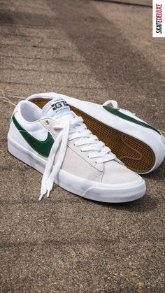 Shop the latest colorway of the Blazer Low Pro GT from Nike SB! Skate Shoe Brands, Skate Shoes, New Skate, Shoe Releases, Converse, Vans, Air Zoom, Grunge Outfits, Nike Sb
