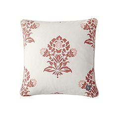 Couch pillow option.  Mom can get us Serena & Lily pillows too :)