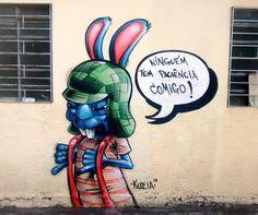 Kueia, Brazil