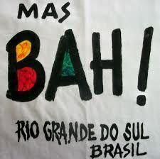 Bah! Rio Grande Do Sul, Superhero Logos, Shirts, Places