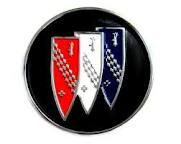 Car Badges, Car Logos, Grand National Car, Classic Cars Usa, Michigan, Classic Car Garage, Buick Cars, Learning To Drive, Shield Logo