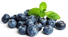 Not only are they really delicious, but blueberries are the most powerfull source of antioxidants of all. Organic Blueberries, Wild Blueberries, Muscle Food, Natural Cancer Cures, Natural Cures, Natural Healing, Natural Skin, Natural Metabolism Boosters, Fresh Blueberry Pie