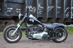 """2012 FatBoy Lo Build Thread – First phase of mods – TONS of Pics! """"How to's"""" and tips - Harley Davidson Forums"""