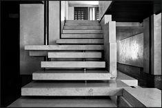 Bilderesultat for scarpa stair