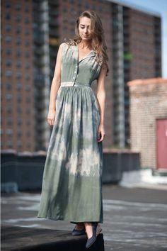 Minastone - Dress No. 1.13