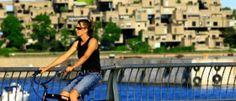 I Vantaggi Della Bicicletta. Scopri Quanto Sia Sano