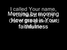 Thank You God for saving me : By Chris Tomlin (feat Phil Wickham)