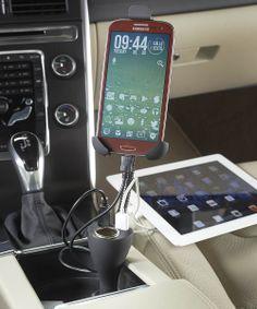 Smartphone Charger/Holder