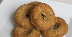 A Reader Recipe: Baked Apple Doughnuts