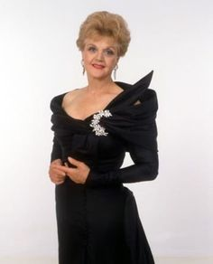 Angela Lansbury has been recognized by Britain's Queen Elizabeth II-- she's now Dame Angela Lansbury.