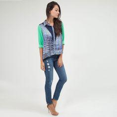 Compre moda com conteúdo, www.oqvestir.com.br #Fashion #Summer #News #Lookdodia #Shop