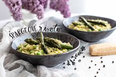 Guacamole, Asparagus, Red Velvet, Risotto, Mexican, Baking, Ethnic Recipes, Blog, Patisserie