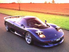 Jaguar TWR XJR-15 sexier than the XJ220! #Cars #Speed #HotRod...Jaguar??? Hmmm insteresting