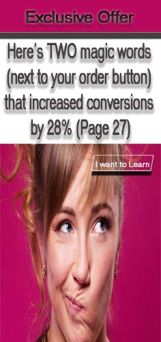 """""""Simple Tweaks You Can Make To Your Website For Greater and Faster Success!"""""""