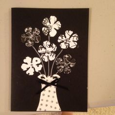 Flowers in vase4