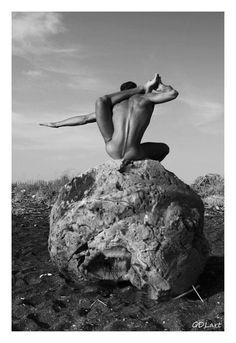 yoga art!!