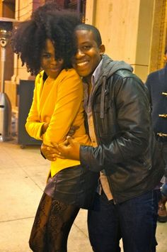 9 things you need to know when dating women with natural hair   Curly Nikki   Natural Hair Styles and Natural Hair Care