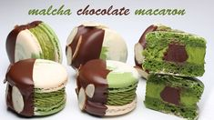 Macaroons, Coconut, Cookies, Chocolate, Fruit, Desserts, Recipes, Food, Deserts